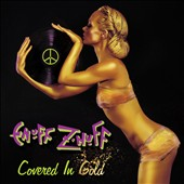 Enuff Z'nuff: Covered in Gold [8/19]