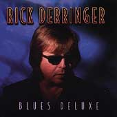 Rick Derringer: Blues Deluxe