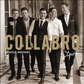 Collabro: Stars [Bonus Tracks]