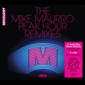 Various Artists: Mike Maurro Peak-Hour Remixes