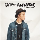 Aaron Gillespie: Grace Through the Wandering *
