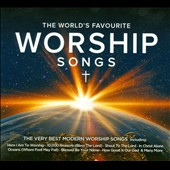 Various Artists: The World's Favourite Worship Songs