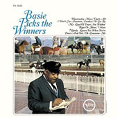 Count Basie: Basie Picks the Winners [Limited Edition]