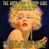 Various Artists: The Boop Boop a Doop Girls
