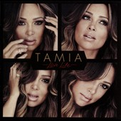 Tamia (R&B): Love Life *