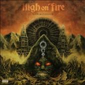 High on Fire: Luminiferous [PA]