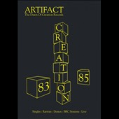 Various Artists: Artifact: The Dawn of Creation Records 1983-85