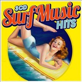 Various Artists: Surf Music Hits [ZYX]