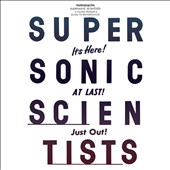 Motorpsycho (Norway): Supersonic Scientists: A Young Person's Guide to Motorpsycho