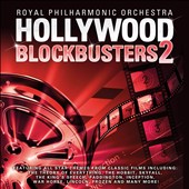 Royal Philharmonic Orchestra/Nic Raine: Hollywood Blockbusters, Vol. 2