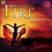 Ramzy/Hossam Ramzy: Source of Fire