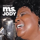 Ms. Jody: Best of Ms. Jody