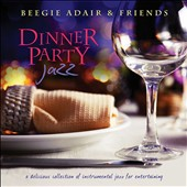 Various Artists: Dinner Party Jazz