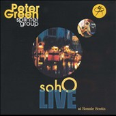 Peter Green: Soho: Live At Ronnie Scott's
