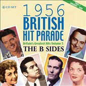 Various Artists: 1956 British Hit Parade, Pt. 1: January-July