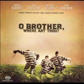 Original Soundtrack: O Brother, Where Art Thou?