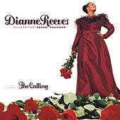 Dianne Reeves: The Calling: Celebrating Sarah Vaughan
