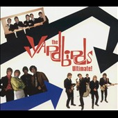 The Yardbirds: Ultimate!