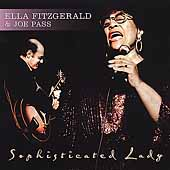 Ella Fitzgerald: Sophisticated Lady