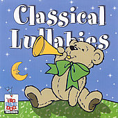 Various Artists: Classical Lullabies [2 Disc]