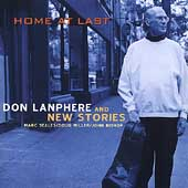 Don Lanphere: Home at Last