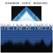 Bob Kaufman: The Line Between