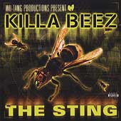 The Killa Beez/Wu-Tang Killa Bees: The Sting [PA]