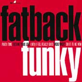 The Fatback Band: Funky
