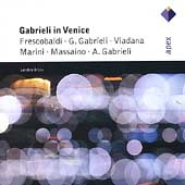 Gabrieli in Venice / London Brass