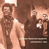 Anthony Braxton Quartet: (Coventry) 1985