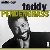 Teddy Pendergrass: Anthology