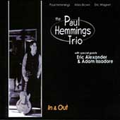 Paul Hemmings: In & Out