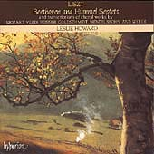 Liszt: Complete Music for Solo Piano Vol 24 / Leslie Howard