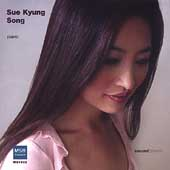 Sounddreams / Sue Kyung Song