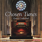 Chosen Tunes - Grace Cathedral / Matthews