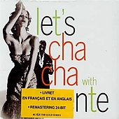 Tito Puente: Let's Cha Cha with Puente