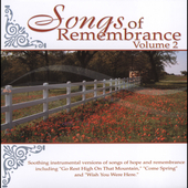 Various Artists: Songs of Remembrance, Vol. 2