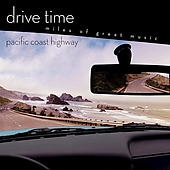 Drive Time - Pacific Coast Highway
