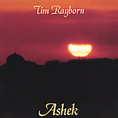 Tim Rayborn: Ashek