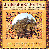 Yuval Ron: Tree Of Life