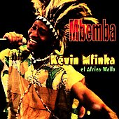 Kevin Mfinka: Mbemba: Republic of Congo
