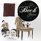 Beck: Guero [UK Bonus Tracks]