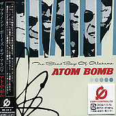 The Five Blind Boys of Alabama: Atom Bomb