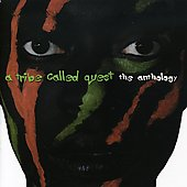 A Tribe Called Quest: Anthology [Australia Bonus Disc] [PA]