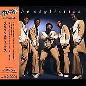 The Stylistics: Colezo: The Stylistics