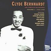 Clyde Bernhardt: Complete Recordings, Vol. 1: 1945-1948