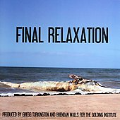 The Golding Institute: Final Relaxation