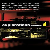 Various Artists: Explorations: Classic Picante Regrooved