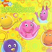 The Backyardigans: Groove to the Music