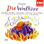Wagner: Die Walk&uuml;re / Haitink, Mart&oacute;n, Studer, Salminen